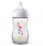 Mamadeira Pétala Decorada Flamingo 260ml - Philips Avent