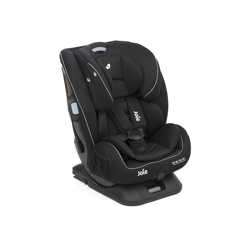 Cadeirinha de carro para bebê com isofix Every stage até 36 kg - Joie