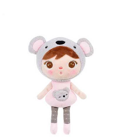 Mini Metoo Doll Jimbão Koala - Metoo