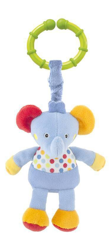 Mini Pelucia Elephant - NUK