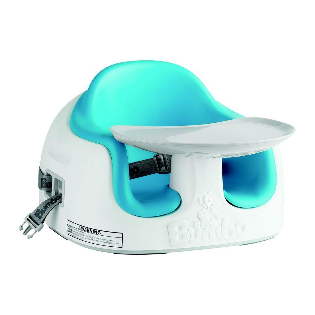 Multi assento Bumbo - Azul