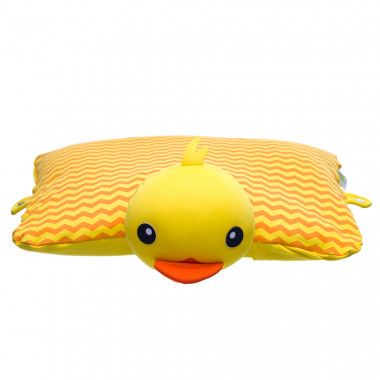 Travesseiro Bichinho Patinho Joy - Baby pil