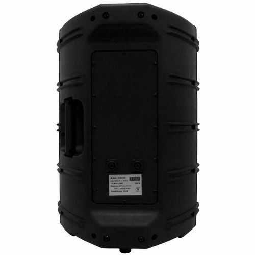Caixa Acústica Passiva de 12 Polegadas e 250W RMS | CSR | CSR3000