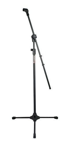 Pacote Com 2 Peças Pedestal Microfone Cachimbo Rmv Psu0142