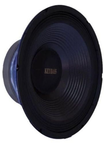 Alto Falante Woofer 12 Pol 300w Rms 8ohm Keybass K12169mb