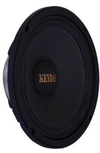 Auto falante Mid bass 8 pol 250w RMS 8ohms Keybass K8NEO