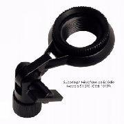 Cachimbo rosca p/ Microfone - rosca pedestal 5/8 CSR SH21B
