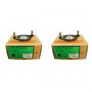 1 Par Reparos p/ Driver DTI4630 / 4626 8 ohms Oversound