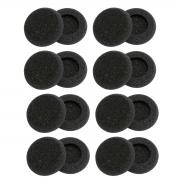 8 Pares de espuma para fone headset 5,5 cm Artika AK01