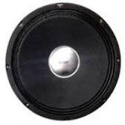 Alto falante woofer de 8 polegadas com 80 watts rms em 8 ohms | Keybass | K8 102