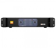 Amplificador com 2 canais de 1550W RMS DB SERIES LD3K