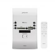 Amplificador de parede com Bluetooth e USB FRAHM RDWALL
