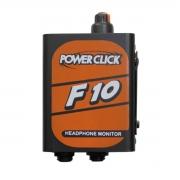 Amplificador para Fone  de 1 canal Power Click F10