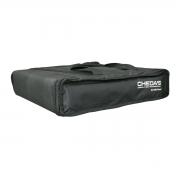 Bag 2U com fixação Frente e Verso Solid Sound BAG2UTPT