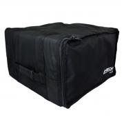 Bag 6U com fixação Frente e Verso Solid Sound BAG6UT