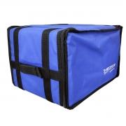 Bag de 6U com fixação Frontal Solid Sound BAG6UAZ