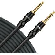 Cabo para caixa de som ou amplificador com 6 metros | P10 / P10 mono | Monster Cable | M P500-S-20