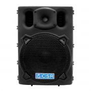 Caixa Acústica Ativa 10 Polegadas 100w Rms CSR 2500A