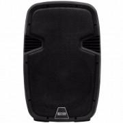 Caixa Ativa 12 Pol 200w 2v Fm Usb Bluetooth Rec Csr 5512ausb