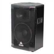 Caixa de som passiva 2 vias com alto-falante de 12