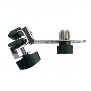 Clamp em metal Angulado para instrumento CSR SDH031
