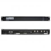 Combiner para até 4 transmissores e Antena IEM MGA UC44