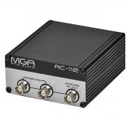 Combiner RF Passivo para 2 IEM e 1 Antena MGA AC112