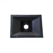 Corneta em fibra de vidro 32x23x12 BETTER BS250