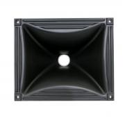 Corneta plastico 22,5x18,5x11,5 LC015 Ludovico 16017
