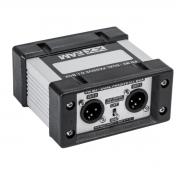 Direct Box Passivo com 2 canais EAM PNM2