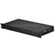 Distribuidor de RF para 5 receptores e Antenas MGA US5