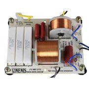 Divisor de Frequência 2 vias 370W RMS DF372TI Nenis