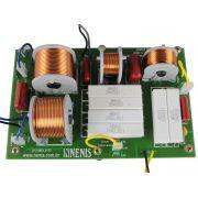 Divisor de Frequência 2 vias 1200W RMS DF1202TI Nenis