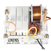 Divisor de Frequência Driver Ti 150W RMS NENIS DF151TIHP