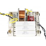 Divisor 1 via Tweeter ou  Driver 280W DF281HP NENIS