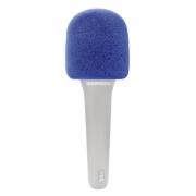 Espuma azul para Microfone de mão CSR GM515