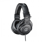 Fone de ouvido Over-ear AUDIO-TECHNICA ATH-M30X