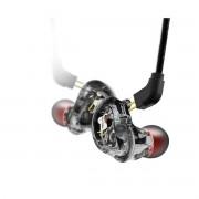 Fone In-Ear Preto 2 Microdriver 108 dB  STAGG SPM-235BK
