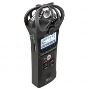 Gravador Digital Microfone X / Y ZOOM H1n