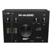 Interface Áudio USB M-AUDIO AIR1924 2 Canais 192KHz