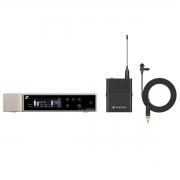 Microfone de Lapela Sem Fio Digital Sennheiser EW-D ME2