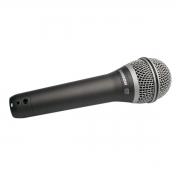 Microfone de mão, Dinâmico Super Cardioide SAMSON Q7