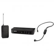 Microfone sem fio Headset SHURE BLX14/P31-J10
