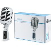 Microfone Vintage Stagg SDMP 40 CR