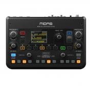 Mixer Digital individual 48 canais 12 grupos MIDAS DP48