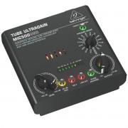 Pré-ampli Microfone interface USB Behringer MIC500USB