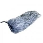 Protetor de vento deadcat para microfone de 22x5cm csr2016G