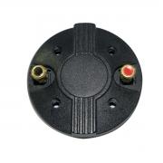 Reparo de Titânio, 8 ohms para Driver CSR250 CSR2500