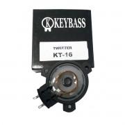 Reparo para Tweeter Keybass 8 ohms KT16 RKT16