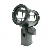 Shock Mount para Microfone Shotgun CSR - SKSE113